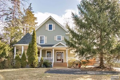 21 N KINDERKAMACK Road, Montvale, NJ 07645 - MLS#: 1822507