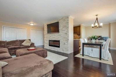 160 OVERLOOK Avenue UNIT 2B, Hackensack, NJ 07601 - MLS#: 1822508