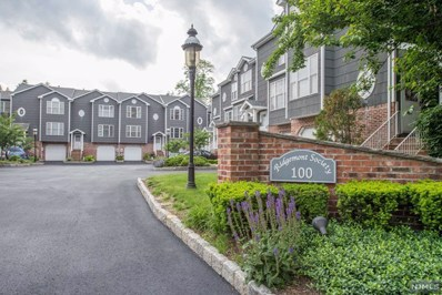 100 GLEN RIDGE Avenue UNIT 9, Glen Ridge, NJ 07028 - MLS#: 1822517
