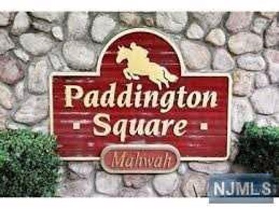 1155 GARRISON Court, Mahwah, NJ 07430 - MLS#: 1822525