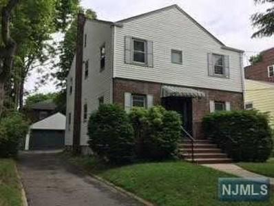 33 W ENGLEWOOD Avenue, Teaneck, NJ 07666 - MLS#: 1822539