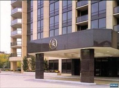 900 PALISADE Avenue UNIT 12D, Fort Lee, NJ 07024 - MLS#: 1822547