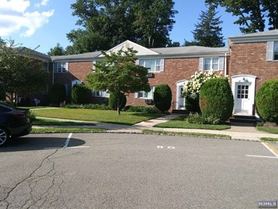 43 CONFORTI Avenue UNIT 95, West Orange, NJ 07052 - MLS#: 1822564