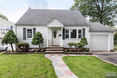 20 HENRY Street, Bergenfield, NJ 07621 - MLS#: 1822573
