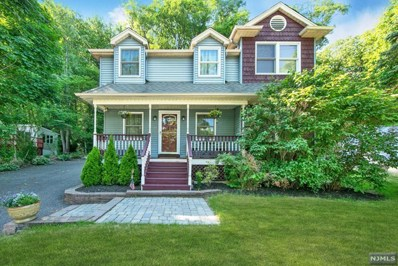 81 REIDY Place, West Milford, NJ 07421 - MLS#: 1822574