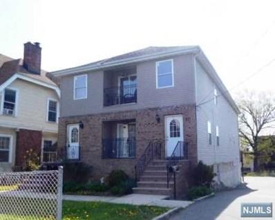 70 HIGH Street, Orange, NJ 07050 - MLS#: 1822577