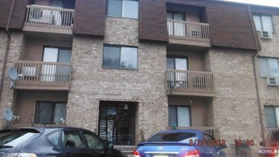 295 MAIN Street UNIT 3E, Belleville, NJ 07109 - MLS#: 1822603