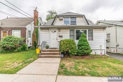 394 KENNEDY Drive, Fairview, NJ 07022 - MLS#: 1822608