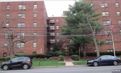 130 ORIENT Way UNIT AA, Rutherford, NJ 07070 - MLS#: 1822642