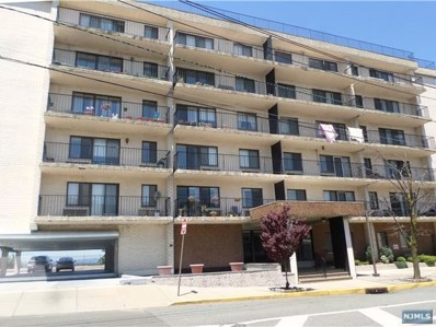 233 12TH Street UNIT 5A, Palisades Park, NJ 07650 - MLS#: 1822644