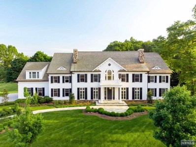 5 MILL BROOK Lane, Franklin Lakes, NJ 07417 - MLS#: 1822656