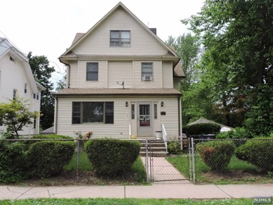 42 CLEVELAND Street, Englewood, NJ 07631 - MLS#: 1822681
