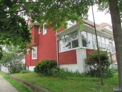 150 CLINTON Avenue, Clifton, NJ 07011 - MLS#: 1822689