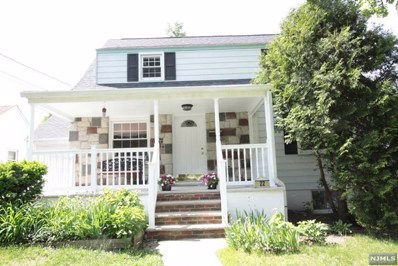 22 ARMORY Place, Teaneck, NJ 07666 - MLS#: 1822721