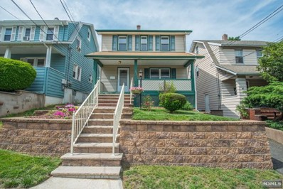 250 HAMILTON Avenue, Clifton, NJ 07011 - MLS#: 1822725