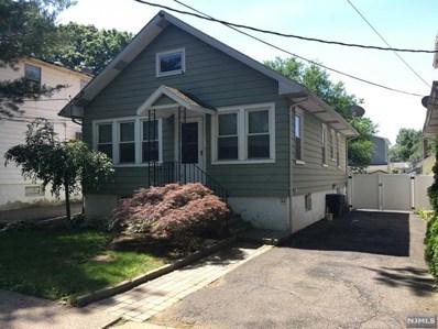 24 MINERVA Avenue, Hawthorne, NJ 07506 - MLS#: 1822730