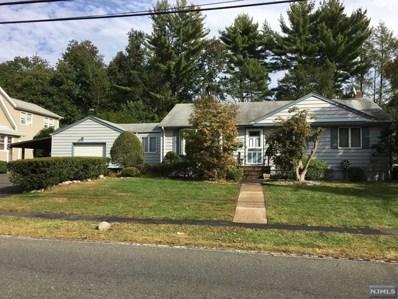 260 LIVINGSTON Street, Norwood, NJ 07648 - MLS#: 1822739