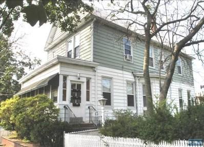 15 HARROP Avenue, Saddle Brook, NJ 07663 - MLS#: 1822743