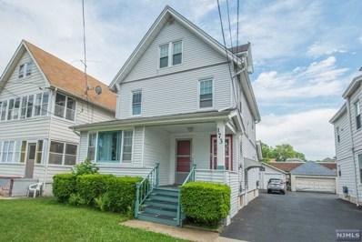 173 HARDING Avenue, Clifton, NJ 07011 - MLS#: 1822744