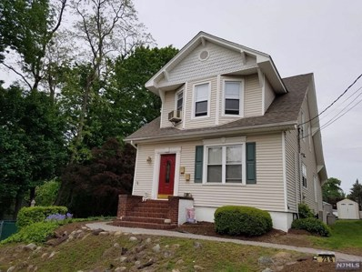 239 WOOD RIDGE Avenue, Wood Ridge, NJ 07075 - MLS#: 1822755