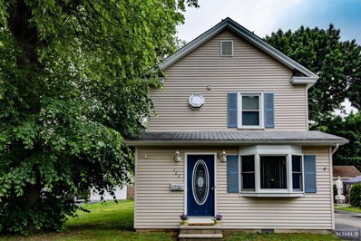 123 MONROE Street, Wanaque, NJ 07420 - MLS#: 1822758