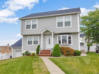 1 BARNARD Place, North Arlington, NJ 07031 - MLS#: 1822761