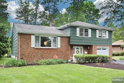 14 LAKEVIEW Drive, Waldwick, NJ 07463 - MLS#: 1822784