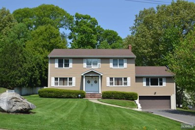 19 HAMPSHIRE Road, Twp of Washington, NJ 07676 - MLS#: 1822801