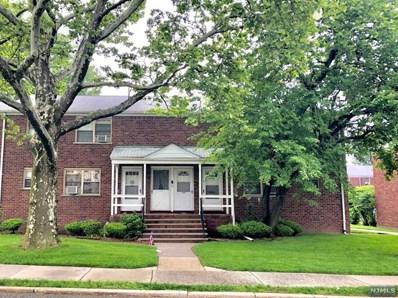 1242 A INWOOD Terrace, Fort Lee, NJ 07024 - MLS#: 1822803