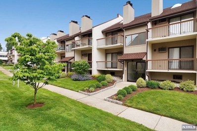 302 HACKENSACK Street UNIT 2J, Wood Ridge, NJ 07075 - MLS#: 1822807