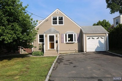 28 BEVERLY Court, Belleville, NJ 07109 - MLS#: 1822833