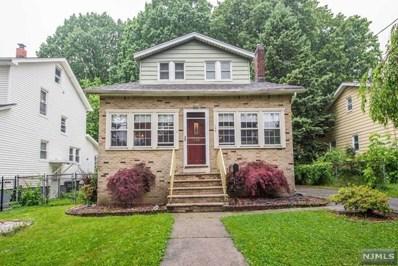 138 DANIEL Avenue, Rutherford, NJ 07070 - MLS#: 1822849
