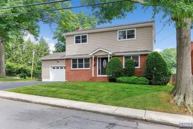 274 PROSPECT Street, Nutley, NJ 07110 - MLS#: 1822868