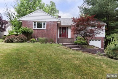 244 ROCK Avenue, Park Ridge, NJ 07656 - MLS#: 1822873