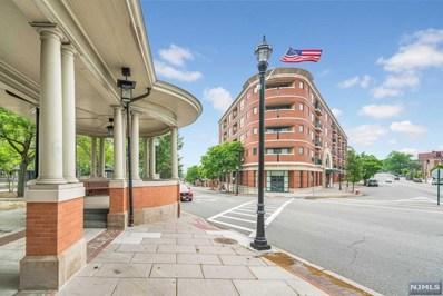 1 ORIENT Way UNIT 510, Rutherford, NJ 07070 - MLS#: 1822876