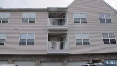 8 PARKSIDE Court UNIT 8, Wayne, NJ 07470 - MLS#: 1822886