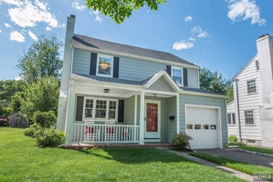 13 STONEHENGE Road, Montclair, NJ 07043 - MLS#: 1822905