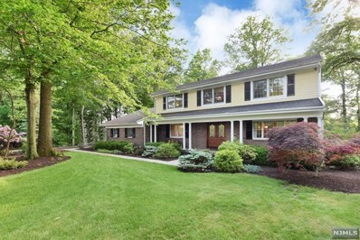 758 NATURES Way, Franklin Lakes, NJ 07417 - MLS#: 1822912