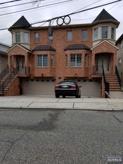 527 2ND Street UNIT B, Palisades Park, NJ 07650 - MLS#: 1822958