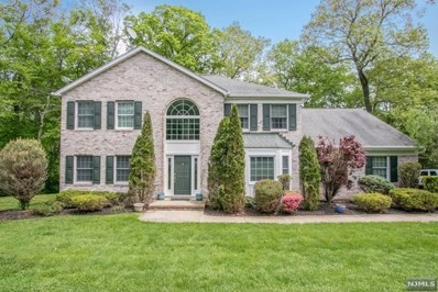10 STACEY Lane, Woodcliff Lake, NJ 07677 - MLS#: 1822960