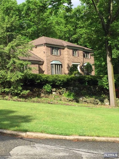 802 SUSSEX Road, Franklin Lakes, NJ 07417 - MLS#: 1822964