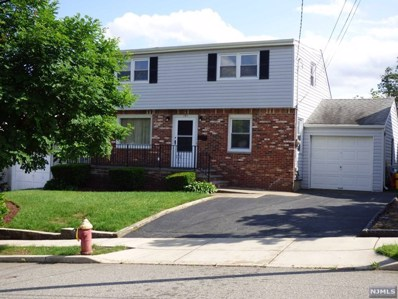 141 CONCORD Street, Clifton, NJ 07013 - MLS#: 1822972
