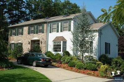 530 W SADDLE RIVER Road, Ridgewood, NJ 07450 - MLS#: 1822979