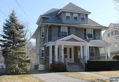 85 CHRISTOPHER Street, Montclair, NJ 07042 - MLS#: 1822998