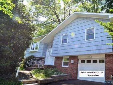 1034 BROAD Street, Clifton, NJ 07013 - MLS#: 1823006