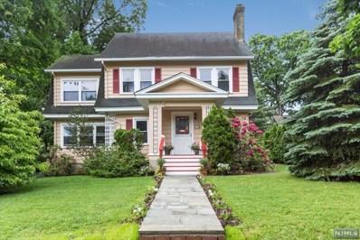 112 GORDONHURST Avenue, Montclair, NJ 07043 - MLS#: 1823027