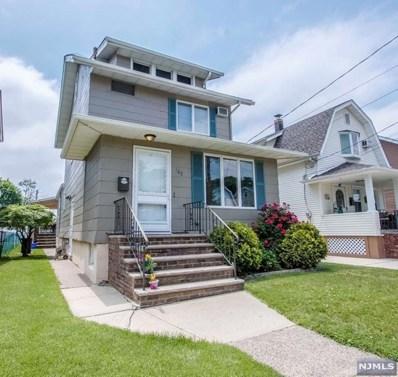 162 POST Avenue, Lyndhurst, NJ 07071 - MLS#: 1823032