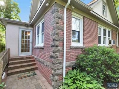 512 SMITH Place, Ridgewood, NJ 07450 - MLS#: 1823041