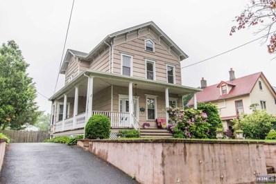 105 WOODWARD Avenue, Rutherford, NJ 07070 - MLS#: 1823097