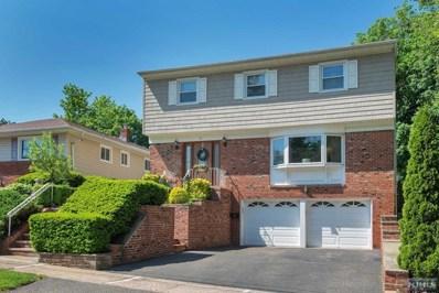 43 EATON Place, Bloomfield, NJ 07003 - MLS#: 1823103